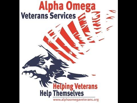Donate to Help Military Veterans Rejoin Society!