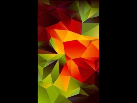 Galaxy S5 Live Color Theme