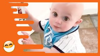Cutest Babies of the Day! [20 Minutes] PT 23 | Funny Awesome Video | Nette Baby Momente