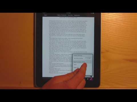 Kobo iPad App Review: Kobo Book Store Walkthrough