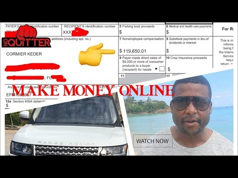Did MCA pay me $100,000 For Real?