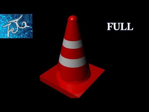 Make Simple Cone