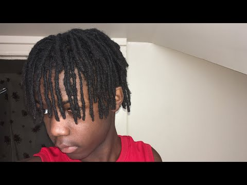 How To Make Your Dreads Grow Fast