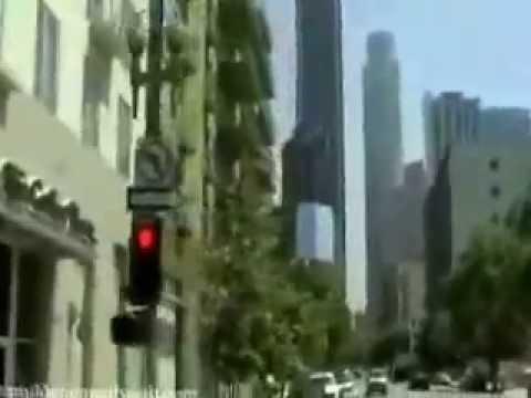LA Tour 1 - see Malibu Beach, Star's Houses, Santa Monica, LA City