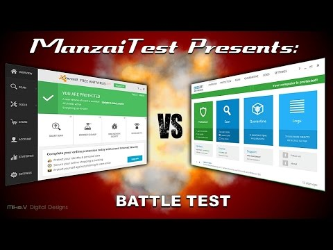 [Battle Test] Avast Free 2015 (Max Settings) vs Emsisoft Anti-Malware (Max Settings)