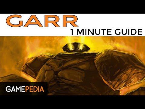 Hearthstone: Heroic Garr - 1 Minute Guide - Gamepedia