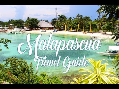 Cebu Vlog 2016: How To Go to Malapascua Island, Cebu | North Bus Terminal | Maya Port
