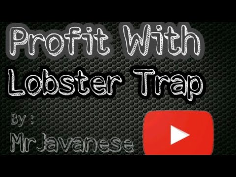 Profit With Lobster Trap | Growtopia
