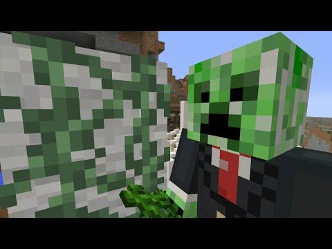 Minecraft Xbox One Survival - Minecraft Vines !!! [78]