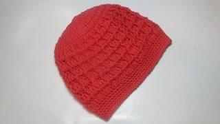 Uncinetto Crochet Cappellino Music Jinni