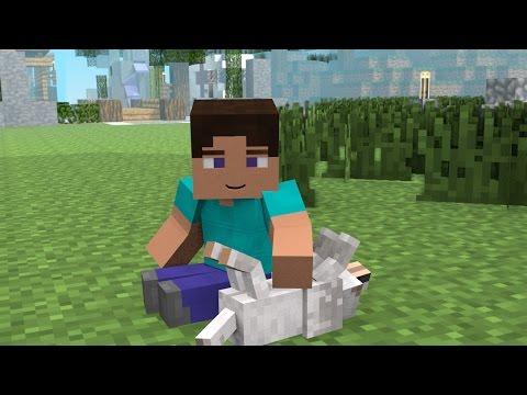 Sad Story - Minecraft Animation