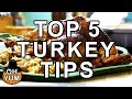 Download Video Download Top 5 Christmas Turkey Tips | Anna's Holiday Feast 3GP MP4 FLV