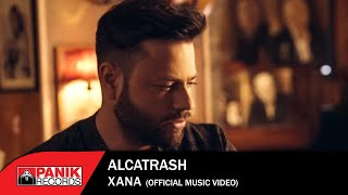 Alcatrash - Ξανά - Official Music Video HD