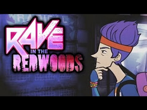 Rave In The Redwood's Intro Cutscene (Infinite Warfare Zombies)