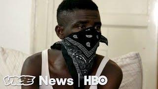 Mafia Targets Migrants & Iran Nuclear Deal: VICE News Tonight Full Episode (HBO)