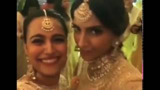 Sukhbir - Oh ho ho ho | Sonam Kapoor & Anand Ahuja's Wedding Sangeet