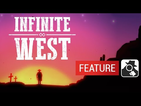 5 TIPS FOR INFINITE WEST