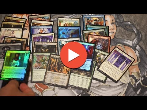 $66 for 36 Magic the Gathering Packs - Worth It?