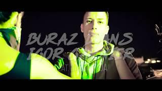 Buraz Djans x Igor Garnier - Mala Rejverka (feat.  Gazda Paja)