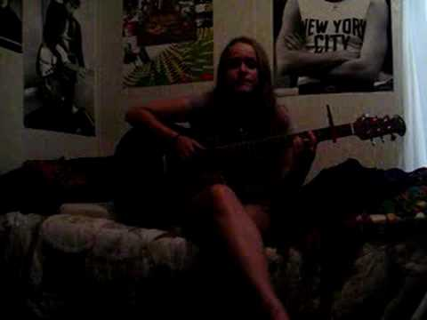 Hey There Delilah (Plain White Tee's Cover)