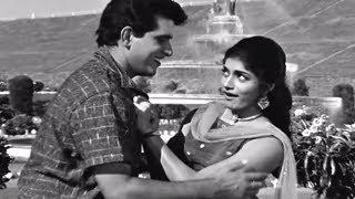 Jane Teri Nazron Ne - Manoj Kumar, Rajshree, Lata, Mhd. Rafi, Grahasti Song