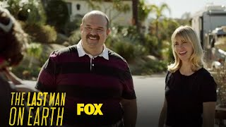 Melissa Tells Todd She Left A Self-Driving Car | Season 4 Ep. 18 | THE LAST MAN ON EARTH