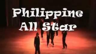Philippine All Star (100% CLEAN MIX) By. Dj Mario 2012