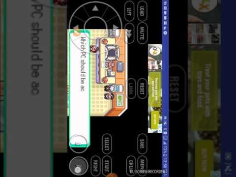 Pokemon Emerald Masterball Cheat Code 100% Working