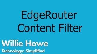 EdgeOS Outbound Firewall Rules - PakVim net HD Vdieos Portal