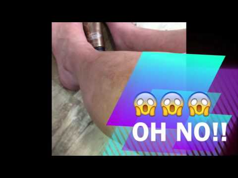 Younique Self tanning lotion SECRET TIP