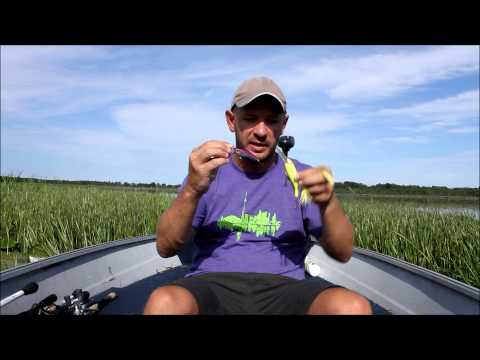 Give Finesse Fishing a Try When Conditions Are Tough