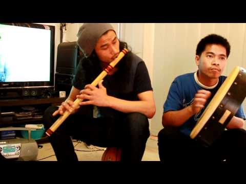 asare mahina in sydney(nepalese bamboo flute by tul)