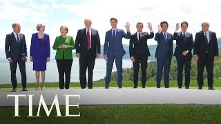 What Does The G7 Stand For? | TIME