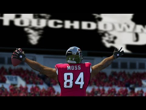 BIG Comeback in MUT Playoffs Vick Gets Loose! - Madden 25 Ultimate Team Gameplay