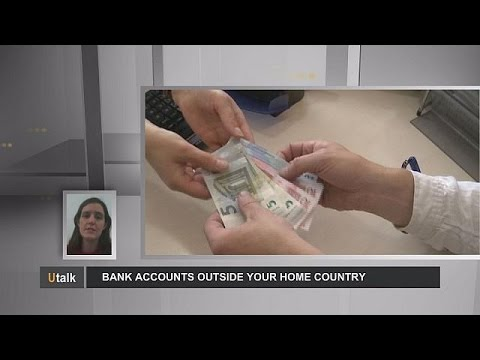 What you need to know about opening a bank account abroad - utalk
