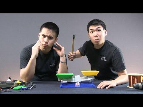 How to Build Your NIST D.I.Y. Watt Balance