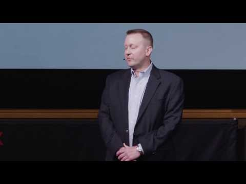 The moral obligation to know our veterans: Mike Haynie at TEDxUniversityofNevada