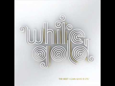 White Gold (Electric Six) - Tame the White Tiger