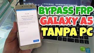 Samsung A520F FRP bypass U8 - PakVim net HD Vdieos Portal