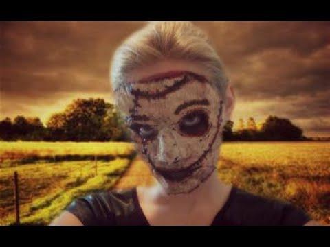 Leatherface Makeup Tutorial (2015 Halloween Series)