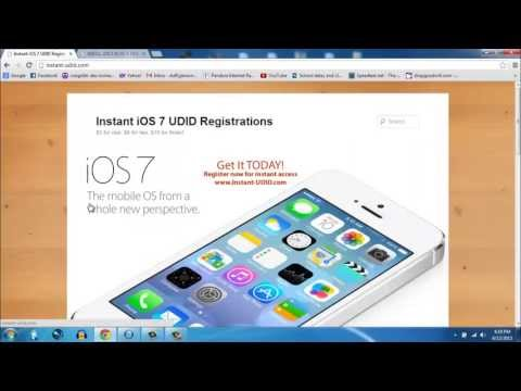 How to get IOS 7 today without a developers account!