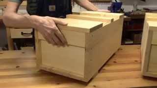 Japanese Tool Box Show #3