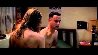 Forrest Gump - Jenny College Scene