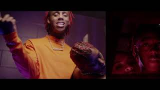 Famous Dex - Nervous ft. Jay Critch & Rich The Kid [Official Music Video]