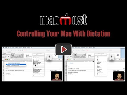 Controlling Your Mac With Dictation (#1669)