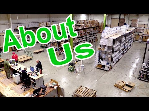 What Is City Floor Supply? | Hardwood Floor Store, Machines, Adhesives, Abrasives, More!