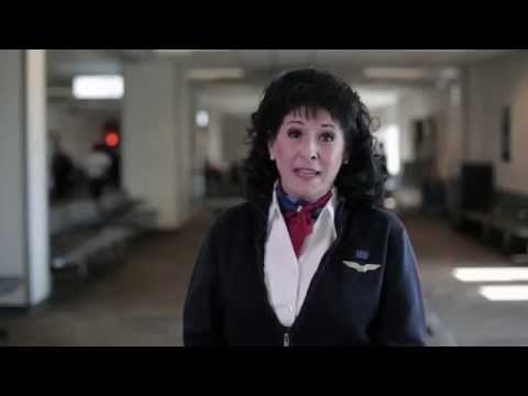 Becoming a PSA Airlines Flight Attendant