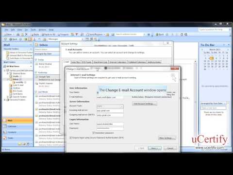 ms-outlook-2007-how-to-change-the-display-name-that-email-recipients-see-demo