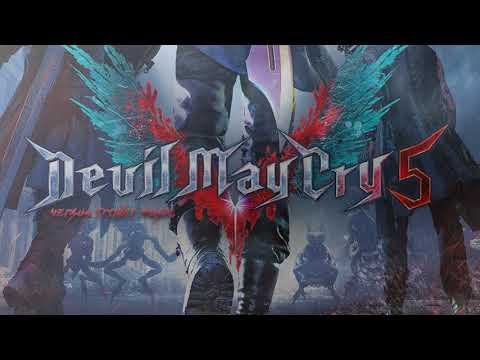 Devil May Cry 5 - Official E3 2018 Trailer Music - OST MAIN THEME | Nero's Battle Theme