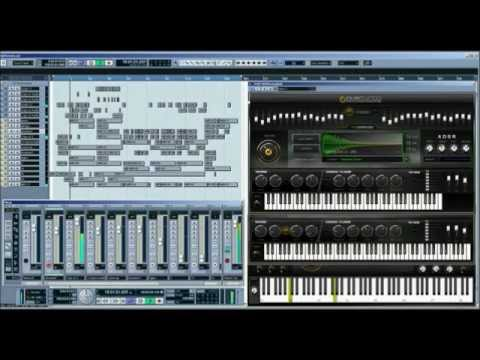 Beat Maker Software DubTurbo 2.0 Music Mixer